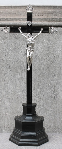 Antwerpian crucifix, 18th C.