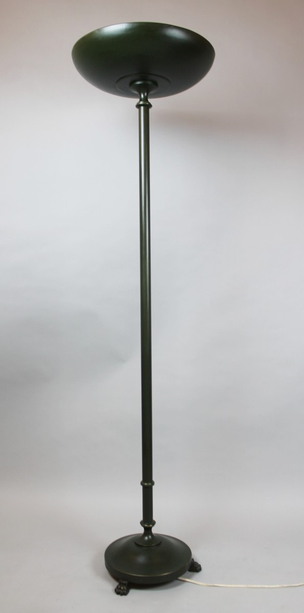 Art Deco Floor Lamp Art Deco Search Results European Antiques Decorative