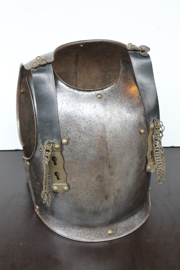 Part of armor
