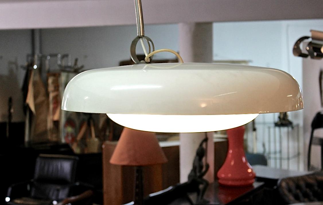 Pirro Cuniberti Floor Lamp For Sirrah