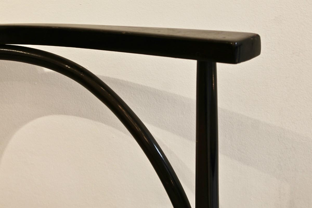 Thonet Tripod Armchair Model 225 Circa 1906 Armchairs Seating Galerie Des Minimes